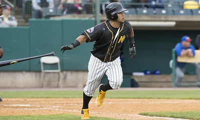 new-britain-bees-rally-in-both-9th-10th-innings-to-sweep-high-point-rockers