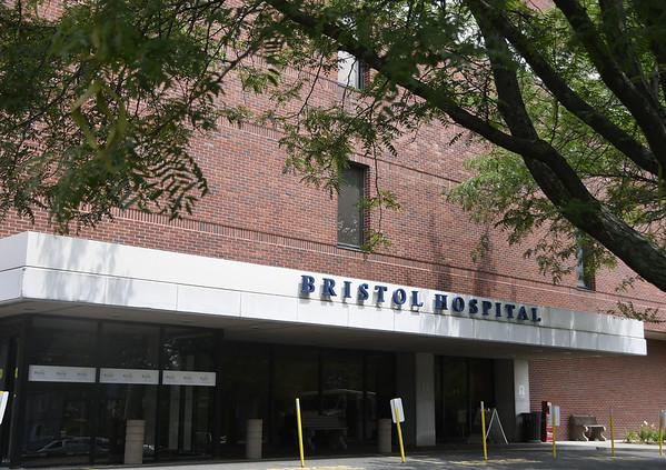 The Bristol Press - Bristol Hospital earns prestigious \'Most Wired ...