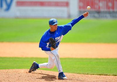 ccsu-baseballs-tournament-game-against-tcu-postponed-to-saturday-due-to-weather
