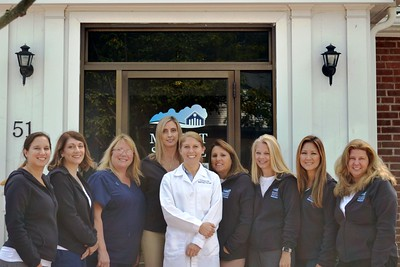 dental-practice-makes-herstory-in-newington