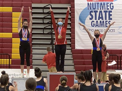 nutmeg-state-games-gymnastics-takes-place-at-new-britain-high-school