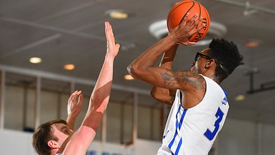 kohl-leads-ccsu-mens-basketball-to-win-over-coppin-state
