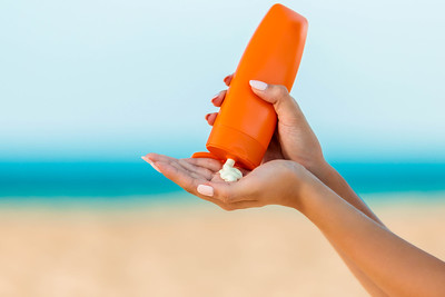 healthy-living-selecting-a-suncreeen-for-summer-protection