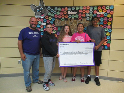west-bristol-students-raise-over-600-for-wounded-warrior-project-through-can-drive