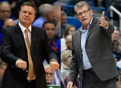 kansas-mens-basketball-coach-bill-self-among-those-who-marvel-at-auriemmas-accomplishments