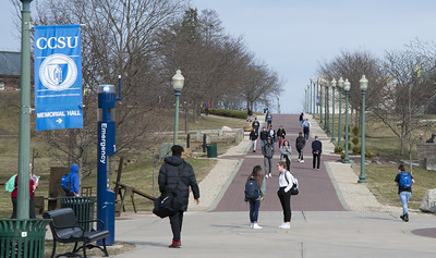 three-residential-students-at-ccsu-test-positive-for-coronavirus