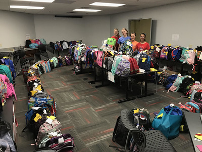 united-way-collects-576-backpacks-in-backtoschool-drive