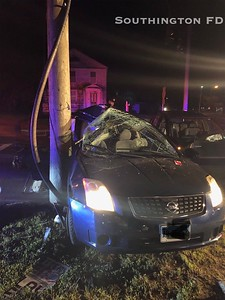 twocar-crash-in-southington-sends-one-person-to-the-hospital