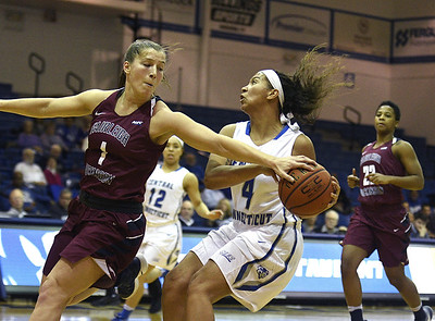 patterson-and-lydon-combine-to-score-30-points-but-ccsu-womens-basketball-falls-to-albany
