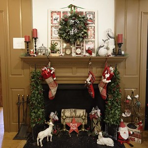 american-clock-and-watch-museum-to-open-mantels-for-the-season-displays
