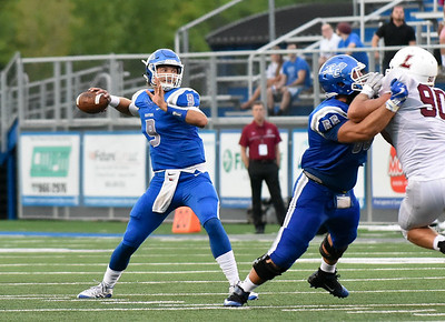 ccsu-notebook-dolegala-named-northeast-conference-offensive-player-of-the-week
