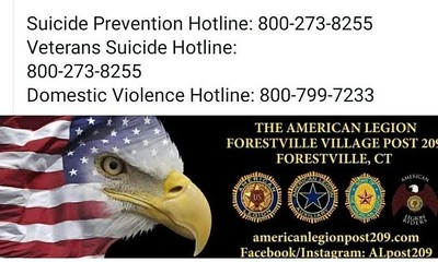 forestville-american-legion-post-shines-spotlight-on-suicide-prevention