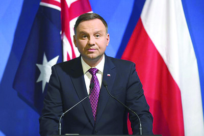 new-britain-police-release-street-closures-parking-information-for-polish-president-dudas-visit-sunday