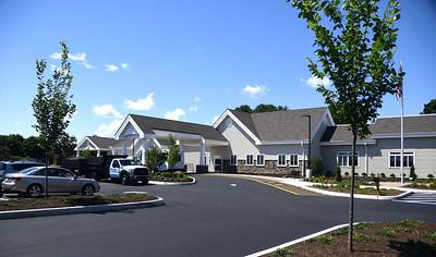 new-senior-center-nears-completion