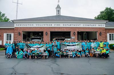 baps-charities-walk-green-benefits-newington-firefighters-other-causes