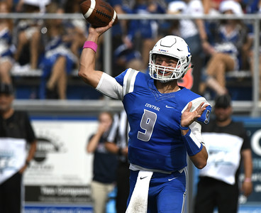 ccsu-football-suspends-starting-quarterback-offensive-lineman-both-will-miss-playoff-game