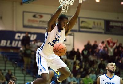 ccsu-mens-basketballs-secondhalf-comeback-falls-short-in-loss-to-northern-illinois
