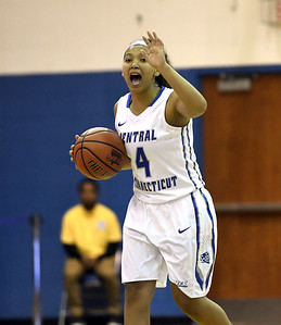 ccsu-womens-basketball-falls-to-st-francis-in-road-series