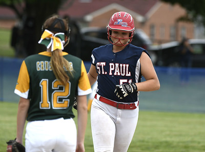 st-paul-softball-eliminated-by-holy-cross-in-class-s-quarterfinals