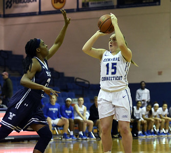ccsu-womens-basketball-drops-fourth-straight-to-start-season-with-loss-to-umass