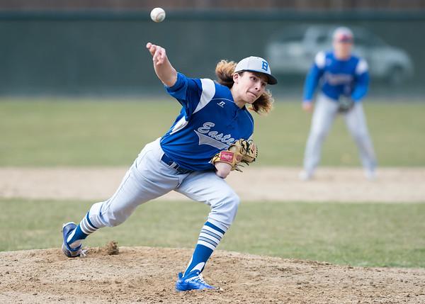 The Bristol Press Duquette Throws No Hitter For Bristol American Legion Fall Baseball Team