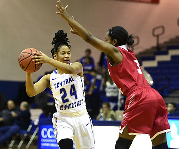 ccsu-womens-basketball-remains-atop-nec-with-win-over-fairleigh-dickinson