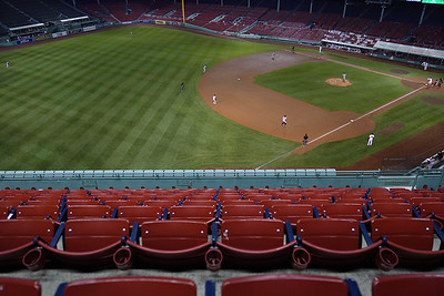 few-fans-many-protcols-and-disinfecting-robots-at-fenway-park