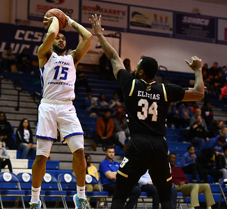 colemans-career-day-not-enough-as-ccsu-mens-basketball-falls-in-season-finale