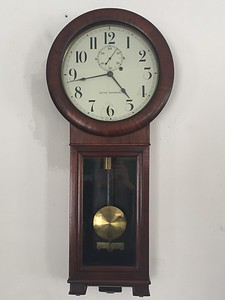 railroad-museum-to-host-reception-for-historic-clock