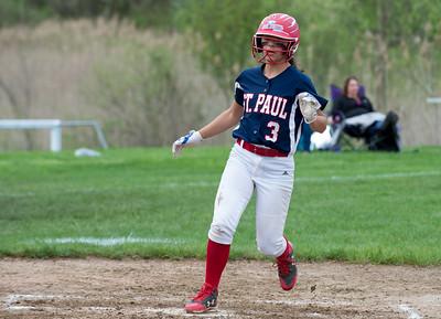 st-paul-softball-stays-red-hot-wins-11th-straight-behind-14-runs-18-hits