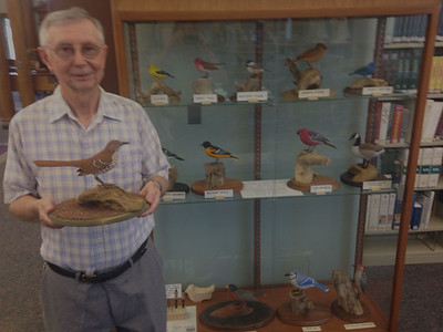 bird-woodcarvings-take-flight-at-plainville-library