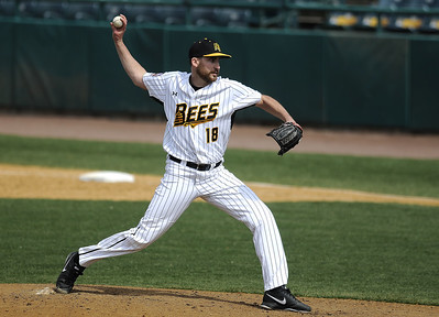 simon-tosses-complete-game-for-new-britain-bees-but-lack-of-offense-leads-to-shutout-loss-to-long-island