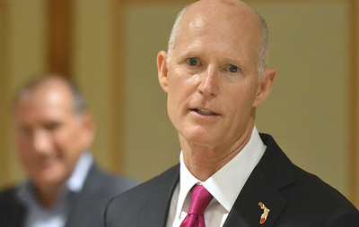florida-governor-tries-again-to-lure-connecticut-firms