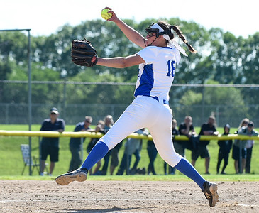 zazzaro-dominates-as-southington-softball-defeats-eo-smith-to-move-on-to-class-ll-semifinals