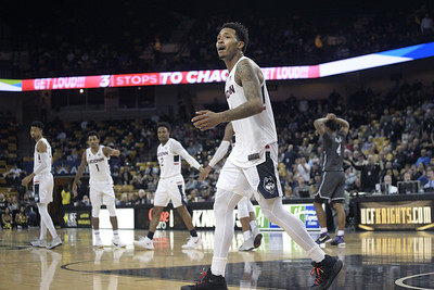 adams-returns-to-spark-uconn-mens-basketball-over-ecu-in-regularseason-finale