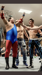 newingtons-aj-zane-bernardo-enjoying-success-as-a-pro-wrestler
