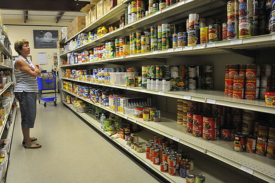 plainville-community-food-pantry-continues-to-operate-despite-continuing-to-restrict-public-access