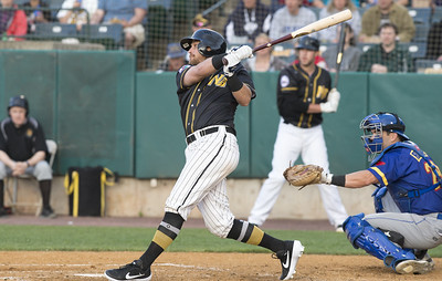 new-britain-bees-sweep-york-in-doubleheader-as-win-streak-reaches-eight-games